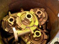 銅合金鋳物1